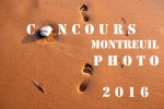 Concours Photo Montreuil 2016