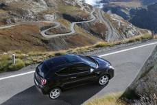 Alfa Romeo MY2014 Mito Nera