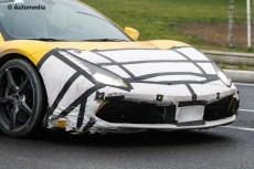 Ferrari 458 M