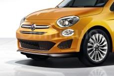 Fiat 500 5 porte