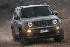 Jeep Renegade Nigh Eagle 22