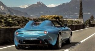 Alfa Romeo Disco Volante Spider 3