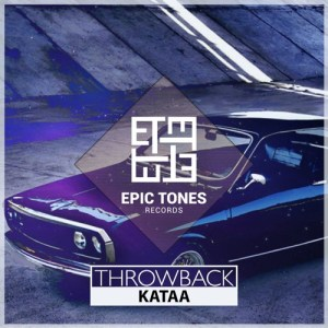 kataa - throwback