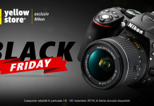 YellowStore Nikon Black Friday 2016