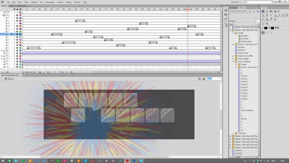 Screenshot Animation