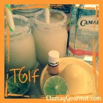 best young living essential oils margarita recipe