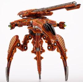 Hawk Wargames Shaltari