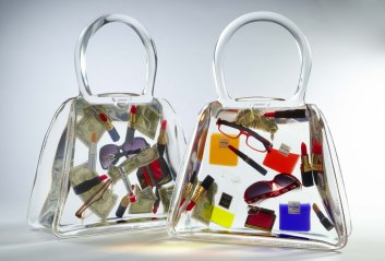 Artbag by artist Debra Franses Bean