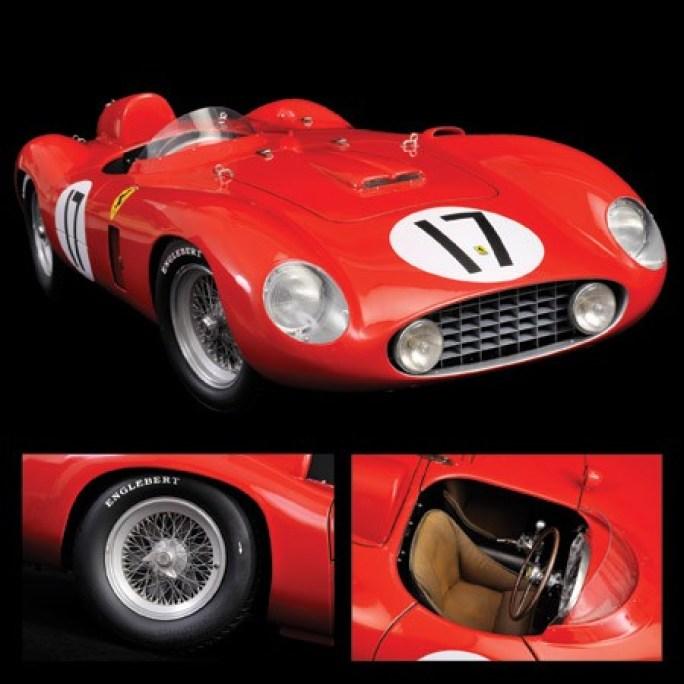 860 Monza 12H Sebring 1956