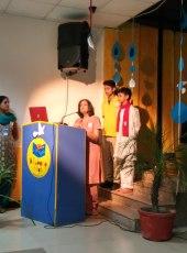 Hiroshima commemoration CNDP school program 0