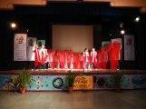 Hiroshima commemoration CNDP school program 2