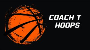 COACH T ball logo horz