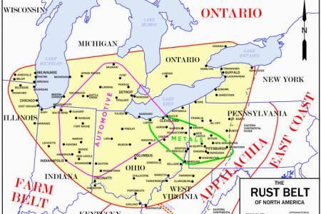 c3ee46ef42e81622014103b8a9cbe80d rust belt map