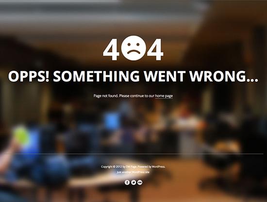 dwpage-404
