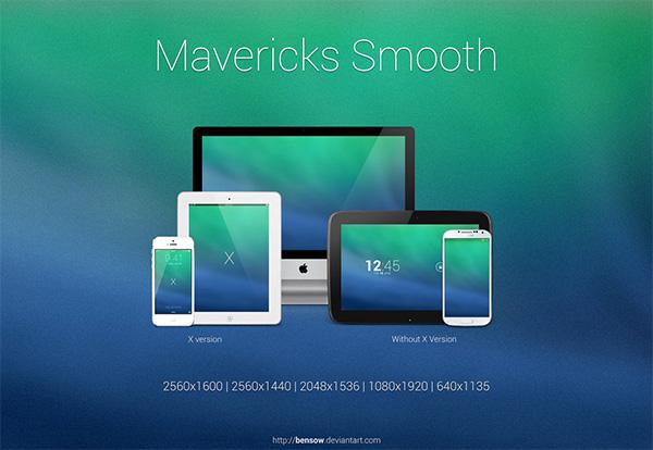 maverick-smooth
