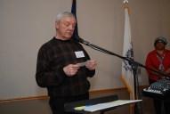Ken McClory, Veterans for Unification