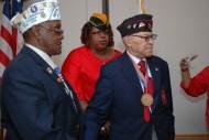Stanley presented with Jim Proffitt Volunteer Award