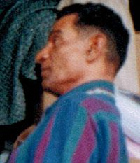 Remembering John Crazybear 'Papa Bear'