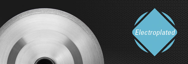 Electroplated-Grinding-Wheels