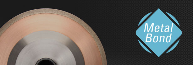 Metal-Bond-Grinding-Wheels