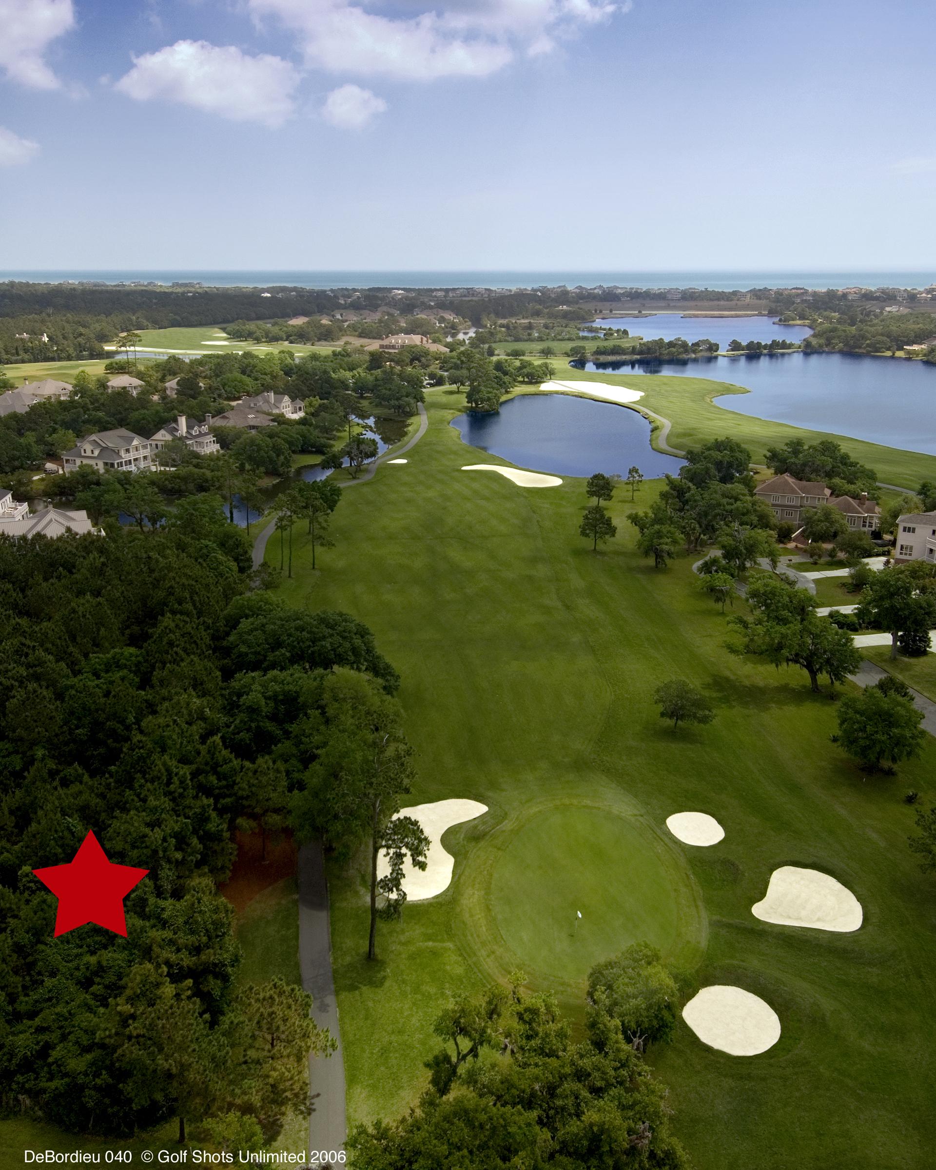 Summer Golf Events at DeBordieu Club