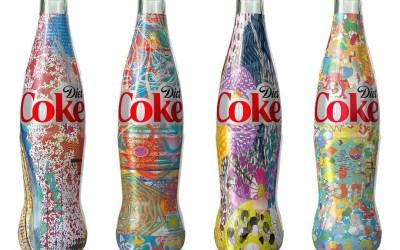 Coca-Cola Light lance l'opération «It's Mine» aux USA