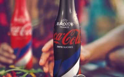 Des bouteilles alu Coca-Cola collector refermables en France