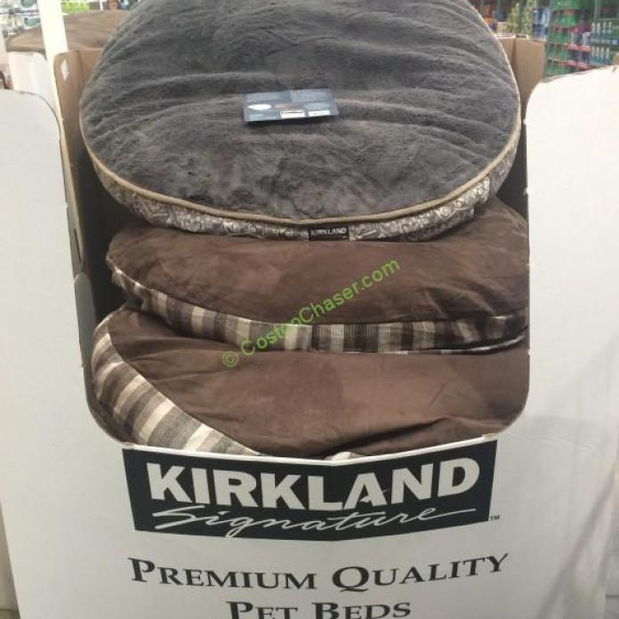 Costco Round Dog Bed