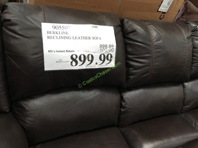 costco-905597-berkline-recliing-leather-sofa-price & Berkline Reclining Leather Sofa u2013 CostcoChaser islam-shia.org