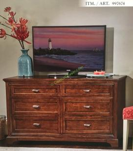 Universal Furniture Broadmoore Media Dresser Costcochaser