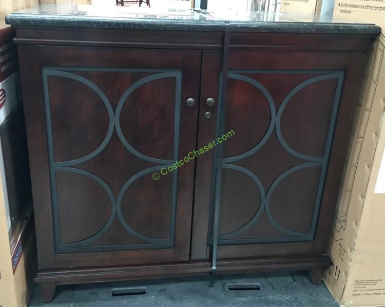 tresanti wine cooler u0026 cabinet