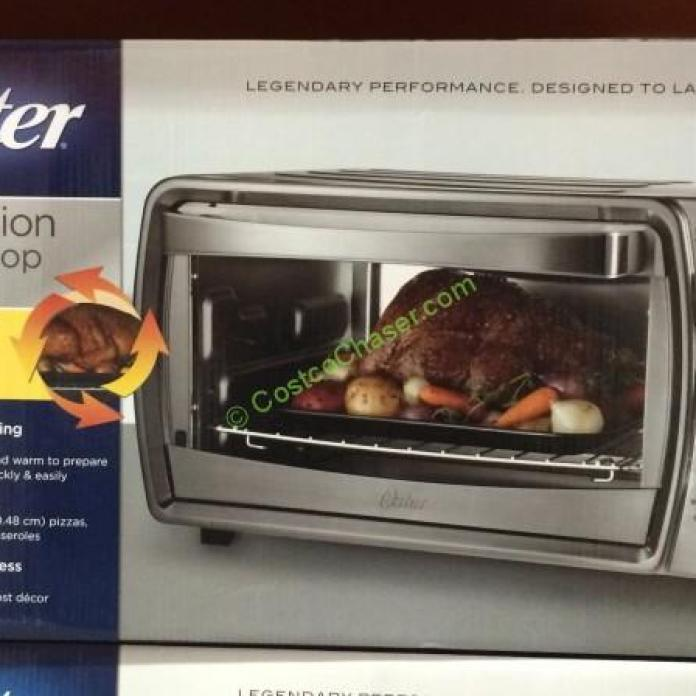 Countertop Oven Costco : ... Steel Convection Countertop Oven, TSSTTVCG03 ? CostcoChaser