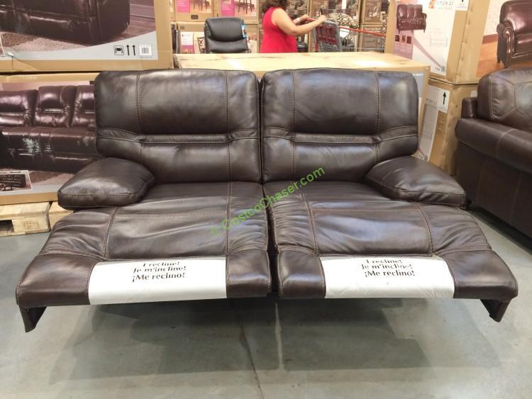Pulaski Furniture Convertible Sofa Model 1551367501K1