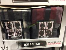 Costco-905073-Ike-Behar-Ladies-Reversible-Fashion-Wrap-part