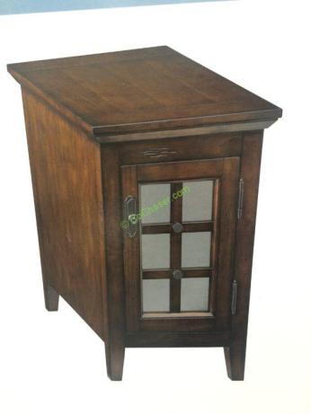 Costco-1074780-Broyhill-Chairside-Table-pic