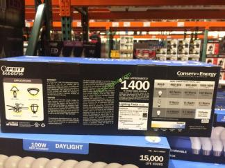 Costco-1090261-Feit-Electric-LED-100W-Replacement-Daylight-part2