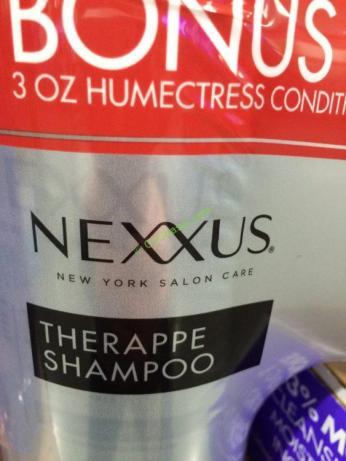 Costco-452625-NEXXUS-Therappe-Shampoo-name