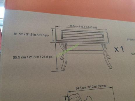 Costco-1031556-Sunvilla-5PC-Aluminum-Deep-Seating-Set-size