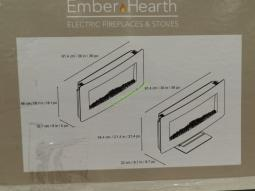 Costco-1147823-EmberHearth-36-Curved-Wall-Mount-Electric-Fireplace-size