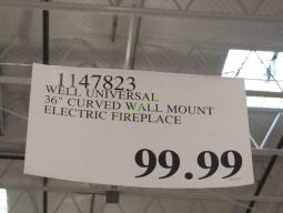 Costco-1147823-EmberHearth-36-Curved-Wall-Mount-Electric-Fireplace-tag