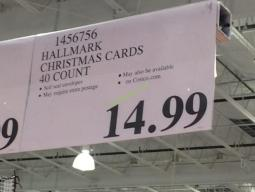 Costco-1456756-Hallmark-Christmas-Cards-40-Count-tag