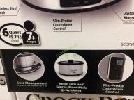 Costco-3942220-Crock-Pot-6QT-Slow-Cooker-with-Little-Dipper-part