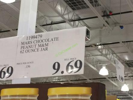 Costco-1199479-Mars-Chocolate-Peanut-M –M-tag