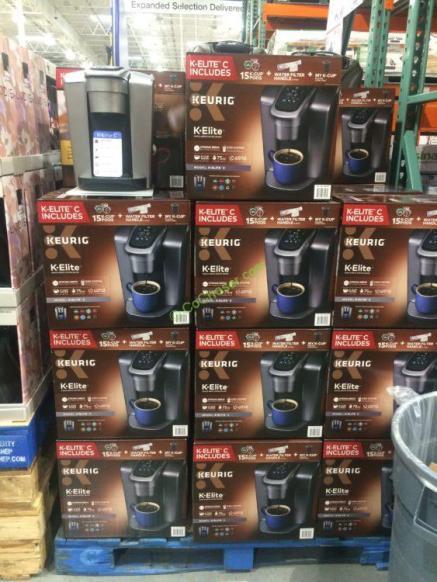 Costco-2881975-Keurig-K-Elite-C-Single-Serve-Coffee-Maker-all