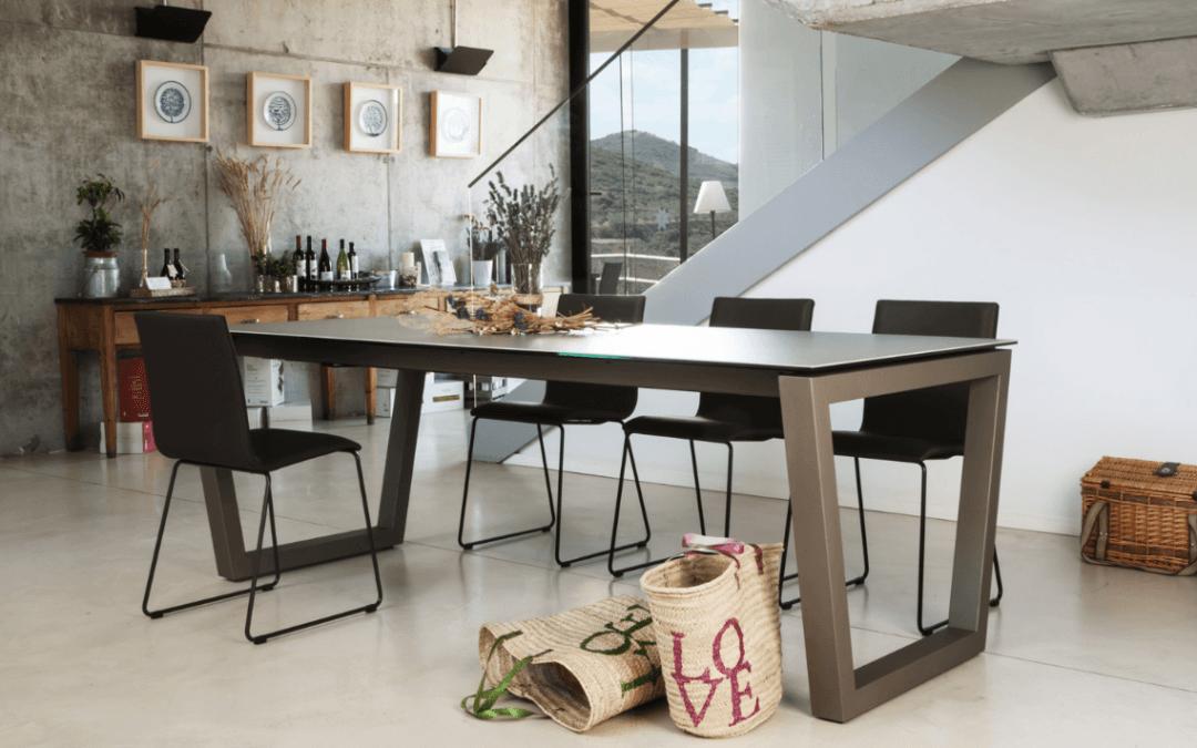 Mesas rectangulares Archives - Cocilady Cocinas | Diseño y ...