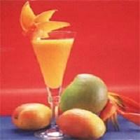 Jugo  de frutas para nutrir el corazón