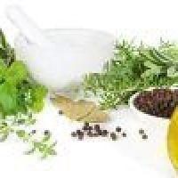 Aderezo de cilantro para Ensaladas o guisos
