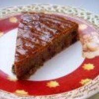 Deliciosa Ranginak (Tarta de dátiles)