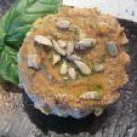 Mini-flan de Champiñones y Ricotta