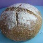 Pan integral al estilo tradicional